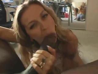 oral sex job, older & bbc: darien ross &