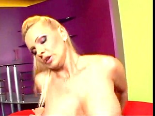 breasty blonde mother id like to fuck bonks hard