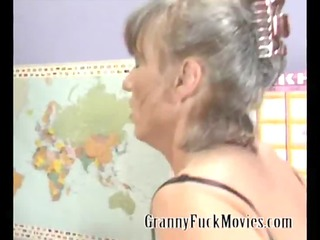 real wicked granny group sex