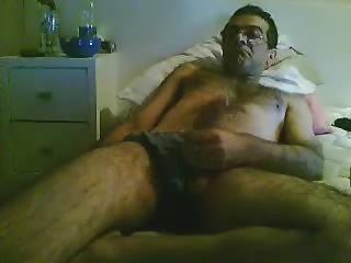 older webcam