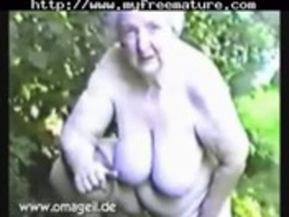 elisabeth 116 yrs old aged mature porn granny old