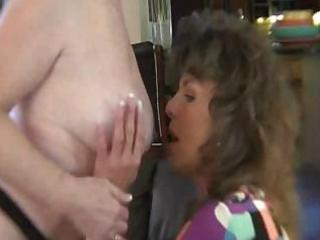 hawt milf cougars love tunnel licking