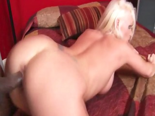 large boobed blonde mother i drilled hard in