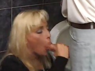milf needs pounder during supper