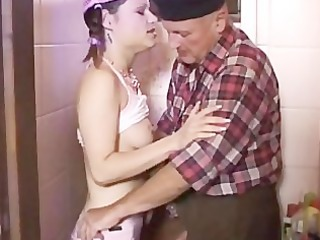 old man bonks his own stepdaughter