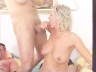 mature swingers group sex