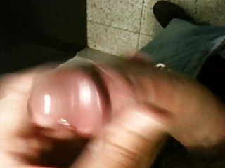 teasing my clitoris with my allies wifes pants at