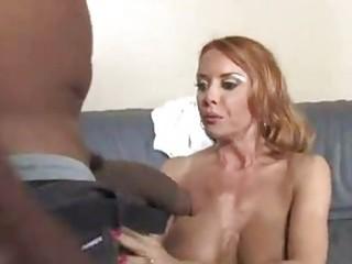 big darksome penis on my mama 56
