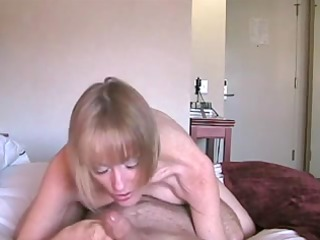golden-haired mother id like to fuck receives her