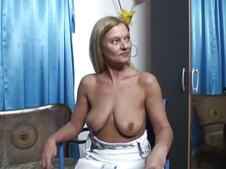 mother with no money decides to become a whore