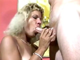 tanned golden-haired mother id like to fuck bitch