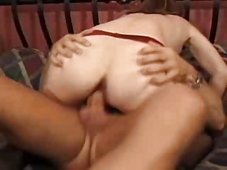 lewd unshaved redhead mother i loves to fuck and