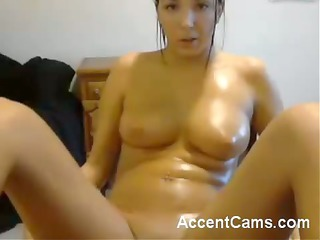 dark brown naked on cam on live show