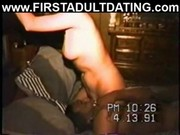dark non-professional and hubby fucking wife