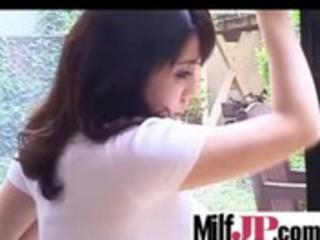 asians hawt milfs receive hard banged clip-110