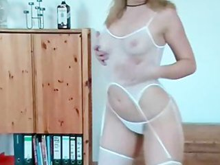 hot dancing and stripping euro wife