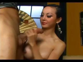hawt oriental d like to fuck with marvelous