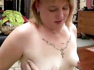 cute chunky d like to fuck gives a great