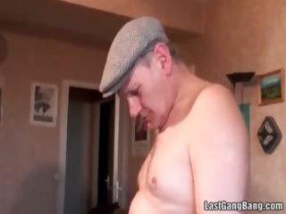 curly mature bitch hard banging