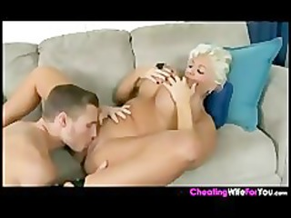 breasty allies mom cheating