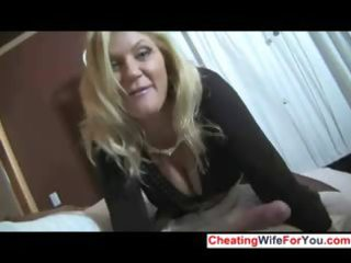 sexy mother i gives great cook jerking