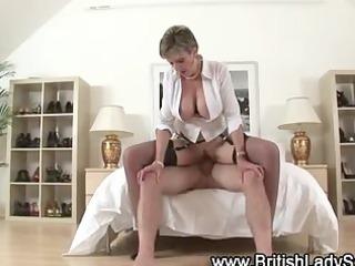 british doxy pumped hard