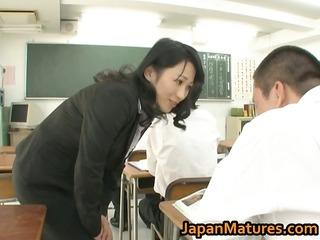 natsumi kitahara arse licks her lad part2
