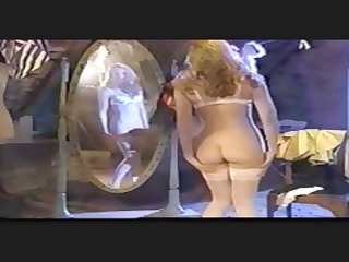 vintage act with pleasing laure sinclair getting