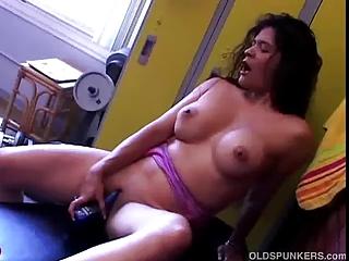 hot amateur latina mother i fucks her soaked cunt
