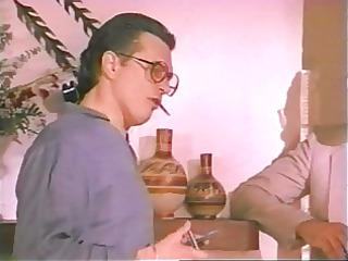 town of sin (71065) full vintage movie scene