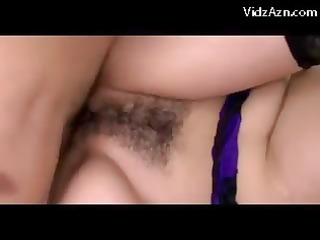 nice oriental takes painful penetration
