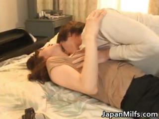 extremely horny japanese milfs engulfing part7