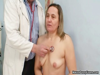 messy old man likes abusing slutty s